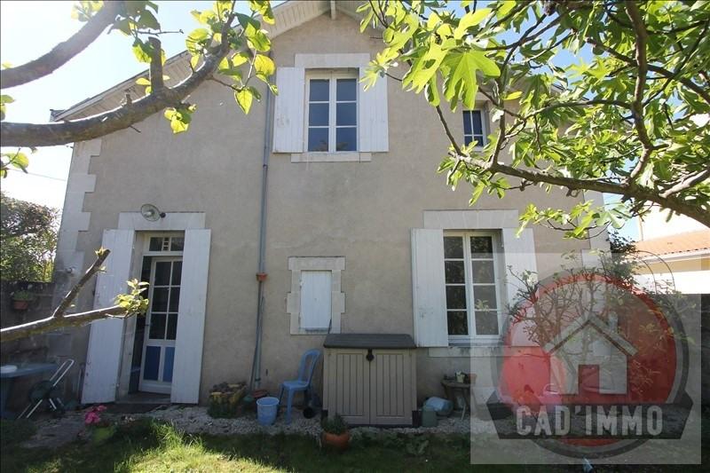 Vente maison / villa Bergerac 129000€ - Photo 5
