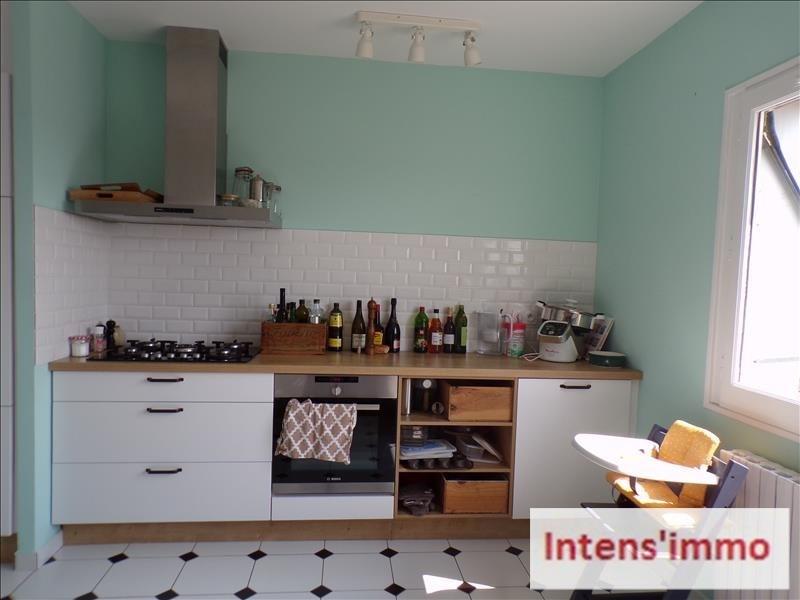 Investment property apartment Romans sur isere 252500€ - Picture 3