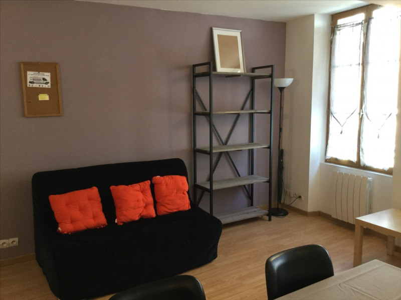 Location appartement Fontainebleau 850€ CC - Photo 2