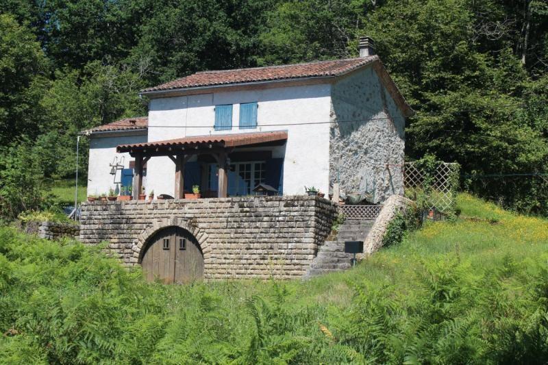 Chalet piegut pluviers - 2 pièce (s) - 90 m²