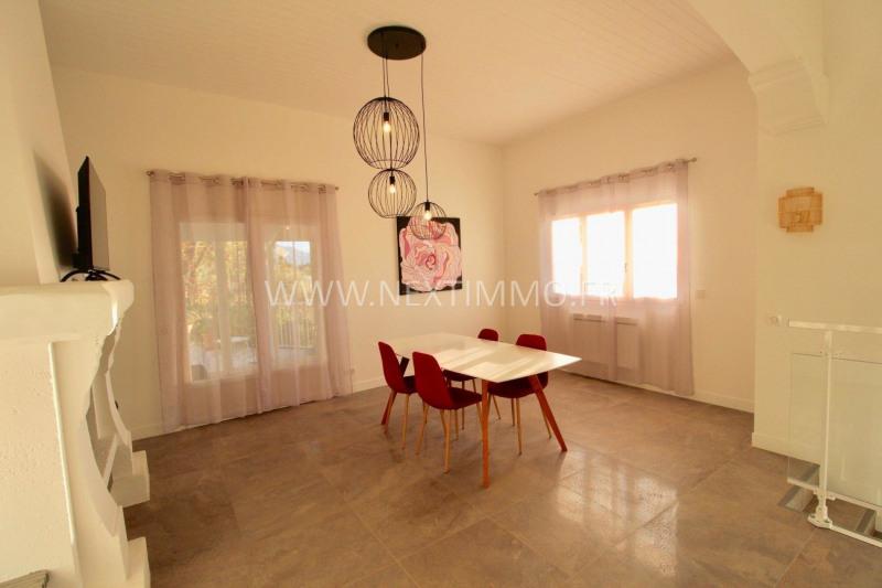 Venta de prestigio  casa Roquebrune-cap-martin 1250000€ - Fotografía 7