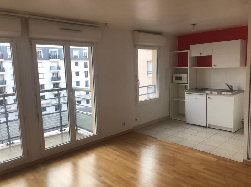 Vente appartement Suresnes 225000€ - Photo 3