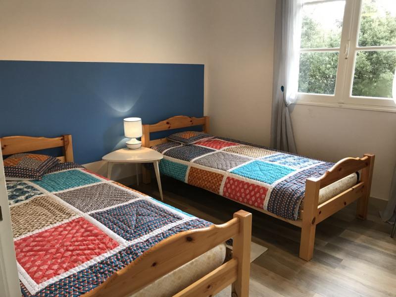 Vacation rental apartment Saint-georges-de-didonne 788€ - Picture 8