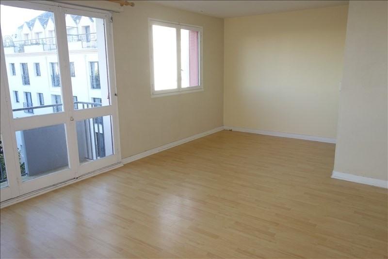 Sale apartment La roche sur yon 93000€ - Picture 3