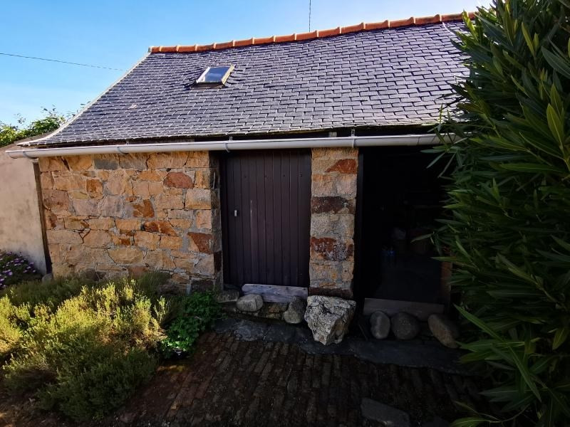 Sale house / villa Plougasnou 109140€ - Picture 4