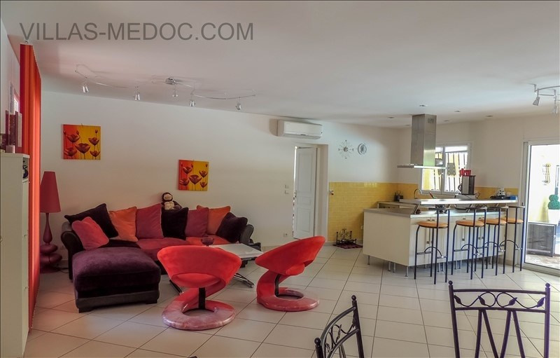 Vente maison / villa Grayan et l'hopital 290 000€ - Photo 5