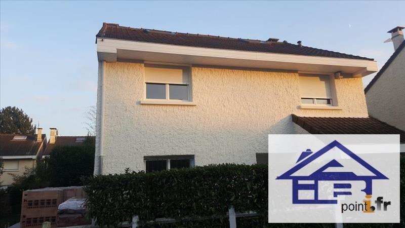 Location maison / villa Fourqueux 3000€ CC - Photo 1