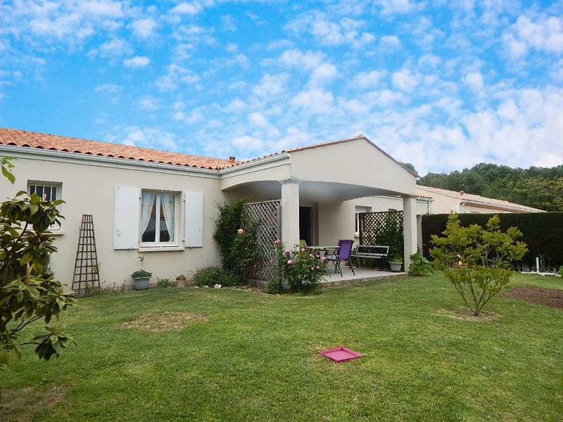 Vente maison / villa Medis 263500€ - Photo 1