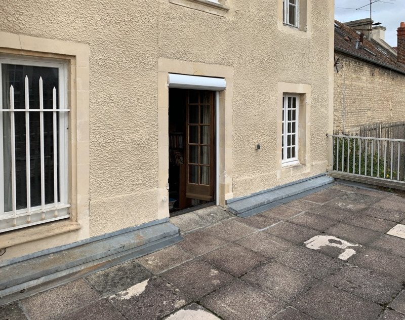 Vente de prestige maison / villa Caen 650000€ - Photo 16