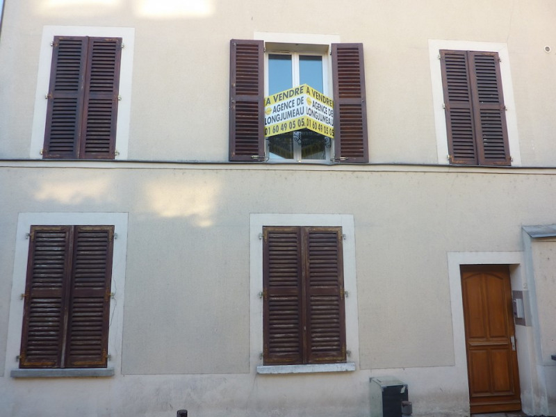 Sale apartment Longjumeau 164000€ - Picture 4