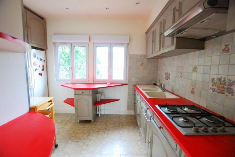Vente maison / villa Bezons 318000€ - Photo 3