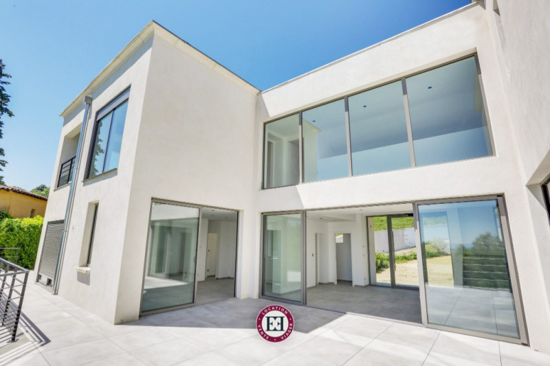 Vente de prestige maison / villa Saint cyr au mont d'or 1540000€ - Photo 5