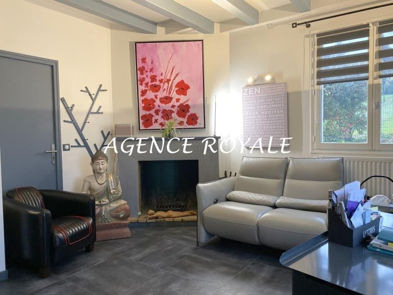 Vente maison / villa Chambourcy 830000€ - Photo 10
