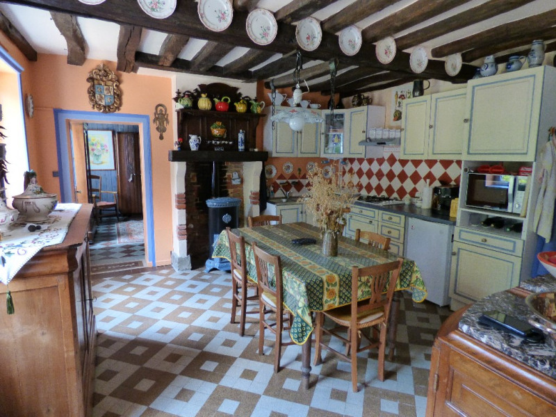 Sale house / villa Les andelys 247 000€ - Picture 3