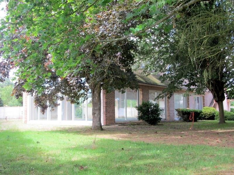 Sale house / villa Conches en ouche 263000€ - Picture 2