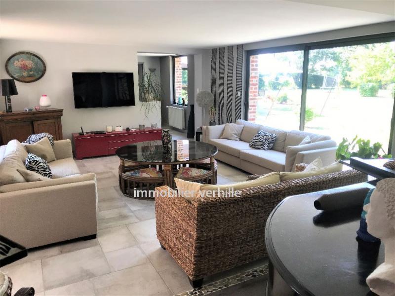 Deluxe sale house / villa Laventie 649000€ - Picture 1