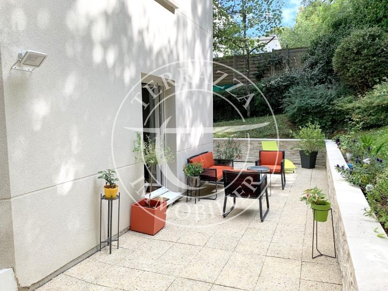 Sale apartment Le port marly 349 000€ - Picture 3