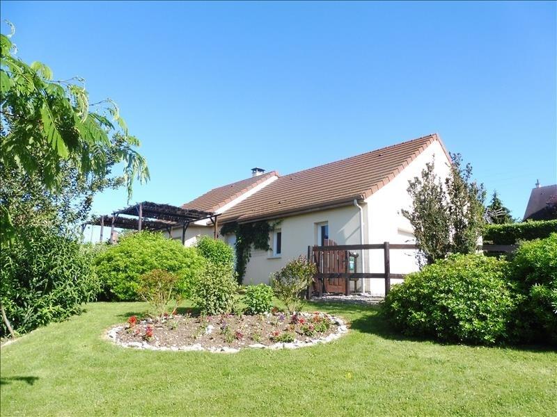 Vente maison / villa Mortagne au perche 189000€ - Photo 1