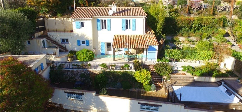 Vente maison / villa Speracedes 340 000€ - Photo 1