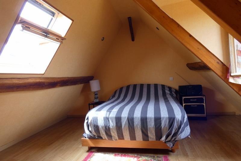 Sale house / villa Conches en ouche 168000€ - Picture 7