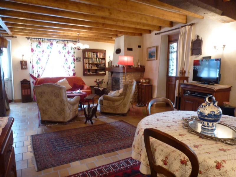 Vente maison / villa St bonnet de valclerieux 170000€ - Photo 6