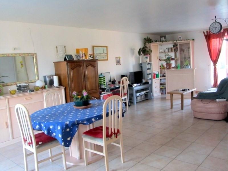 Sale house / villa Breteuil sur iton 157500€ - Picture 5