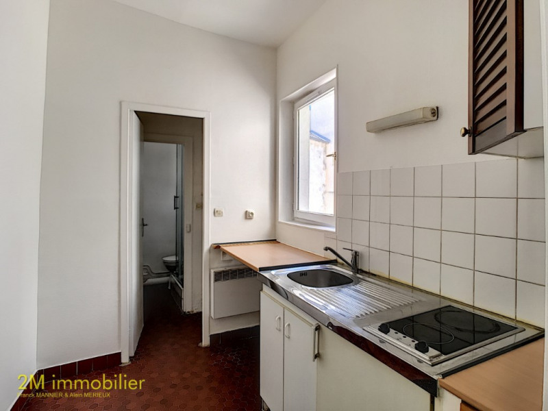 Rental apartment Melun 440€ CC - Picture 4