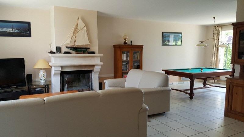 Sale house / villa Ecquevilly 494000€ - Picture 2