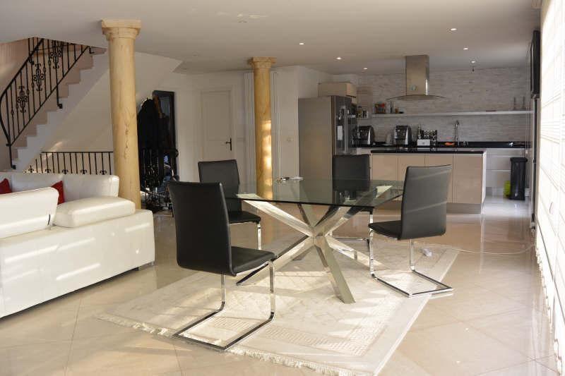 Vente maison / villa Gagny 545000€ - Photo 4