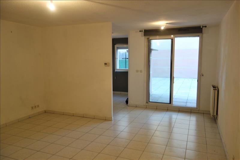 Vente appartement Aubagne 138000€ - Photo 2