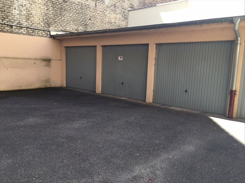 Rental parking spaces Strasbourg 55€ CC - Picture 2