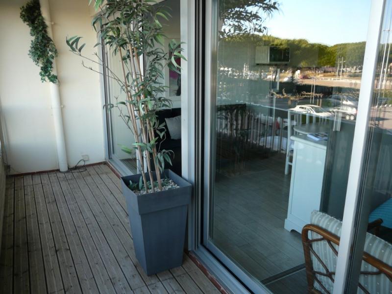 Sale apartment Le grau du roi 163000€ - Picture 2