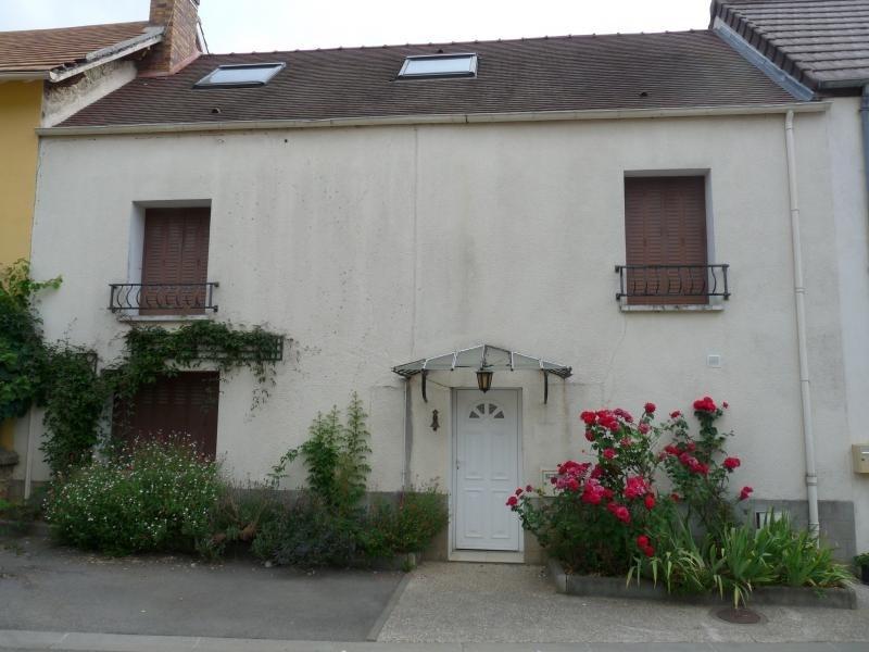 Vente maison / villa Orgeval 499000€ - Photo 1