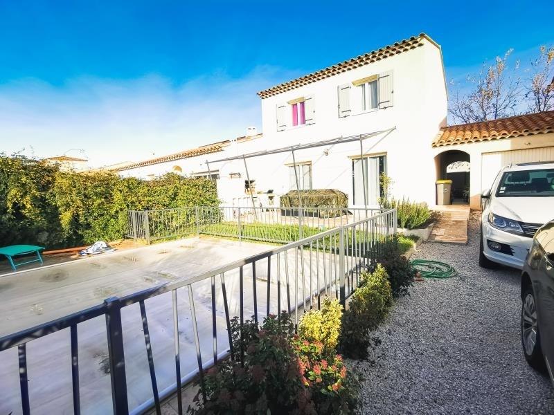 Sale house / villa St maximin la ste baume 328600€ - Picture 1