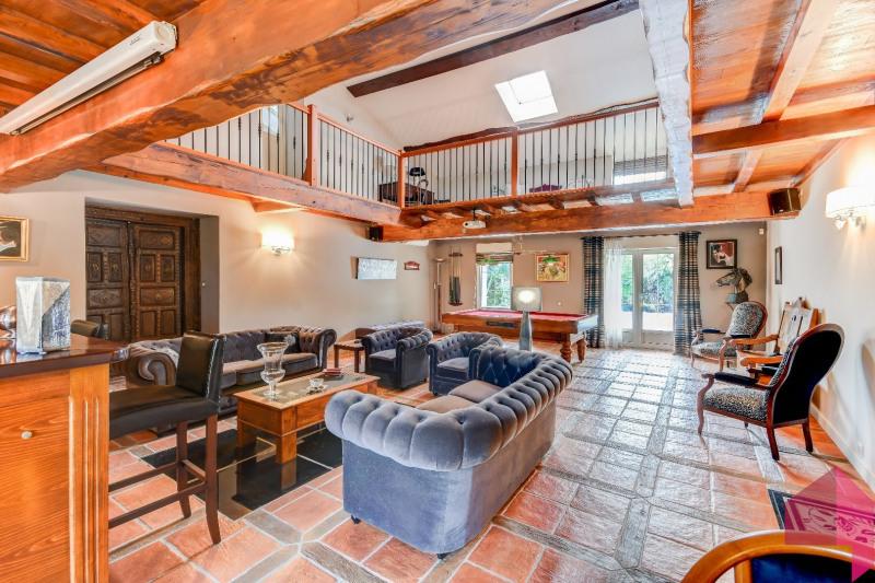 Deluxe sale house / villa Villefranche de lauragais 767000€ - Picture 12