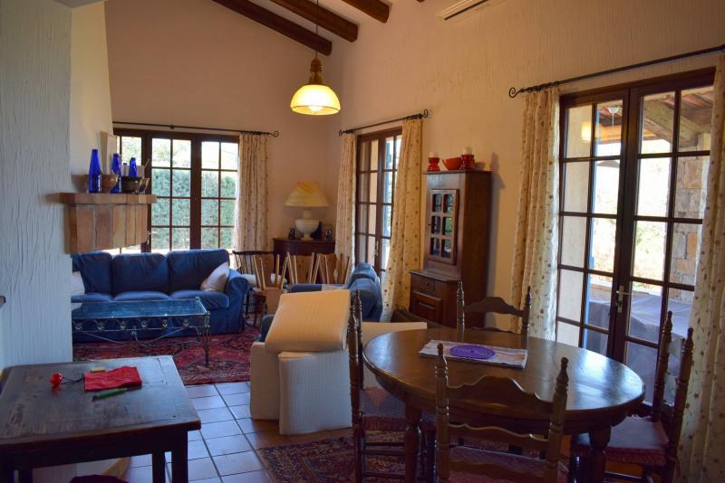 Venta de prestigio  casa Saint-paul-en-forêt 630000€ - Fotografía 15
