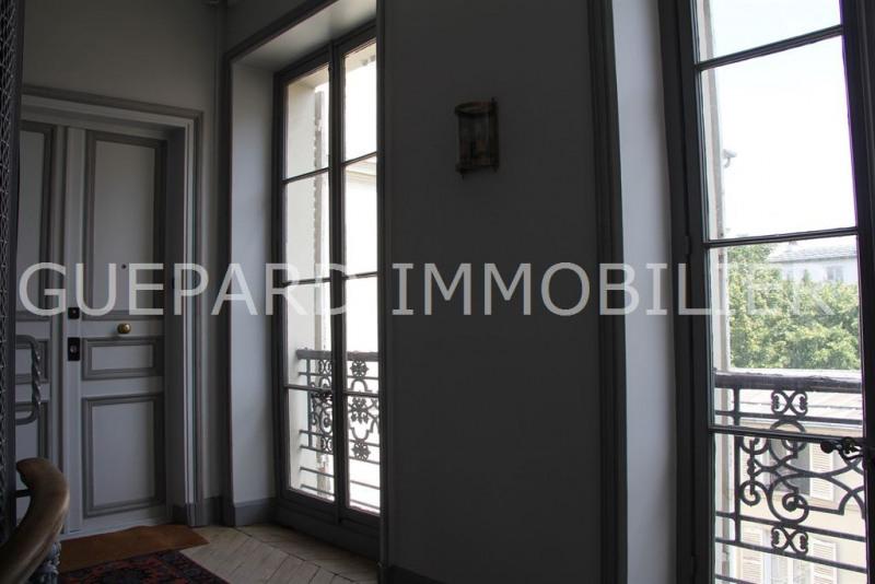 Deluxe sale apartment Paris 8ème 3500000€ - Picture 9