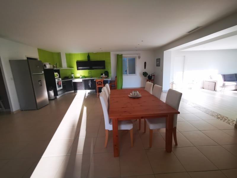 Sale house / villa Cubzac les ponts 308500€ - Picture 3