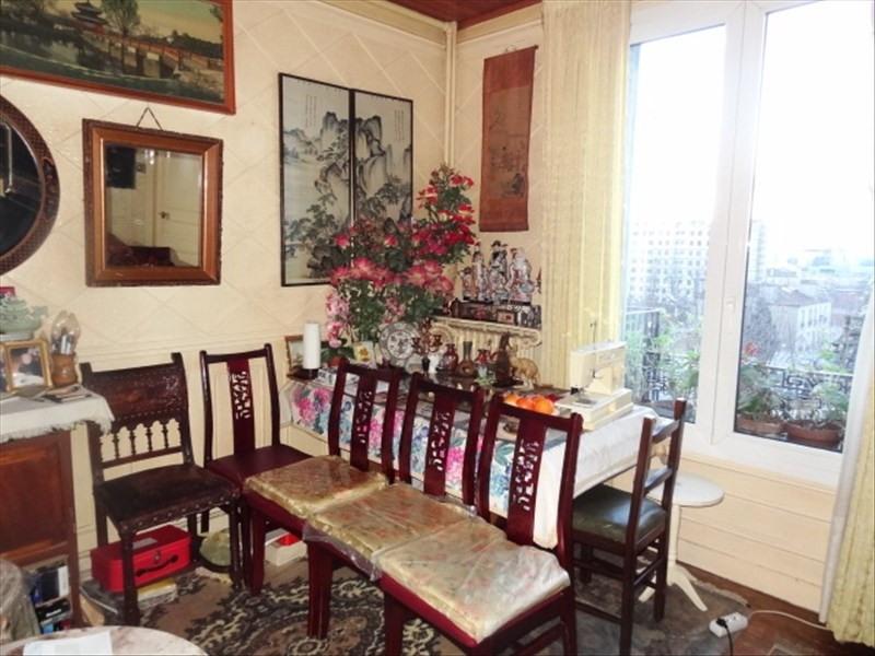 Venta  casa Ivry sur seine 420000€ - Fotografía 1