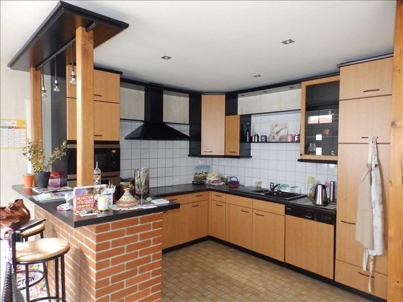 Venta  casa Moulins 119500€ - Fotografía 2