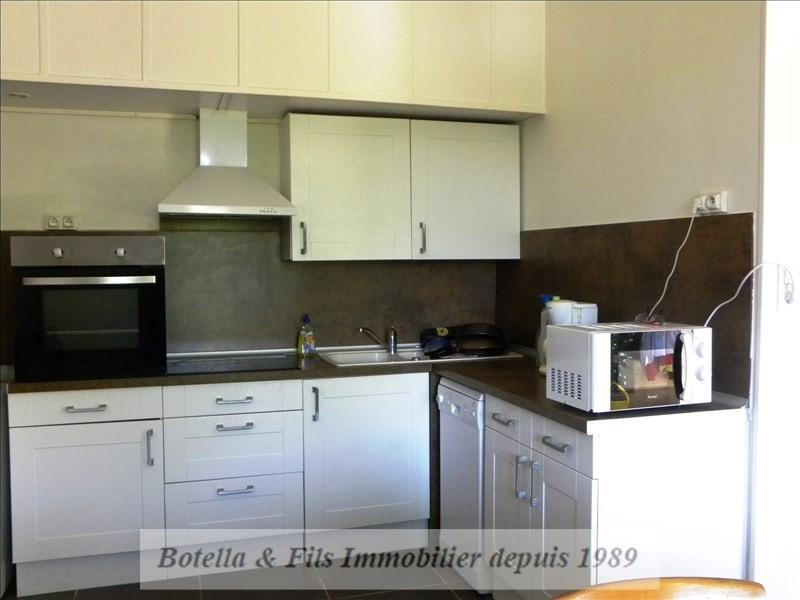 Rental house / villa Sabran 580€ CC - Picture 7