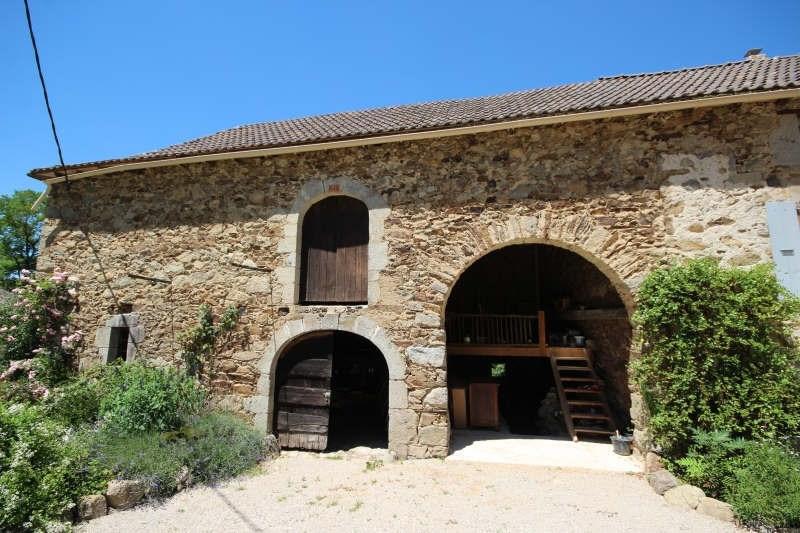 Vente maison / villa St andre de najac 285000€ - Photo 8