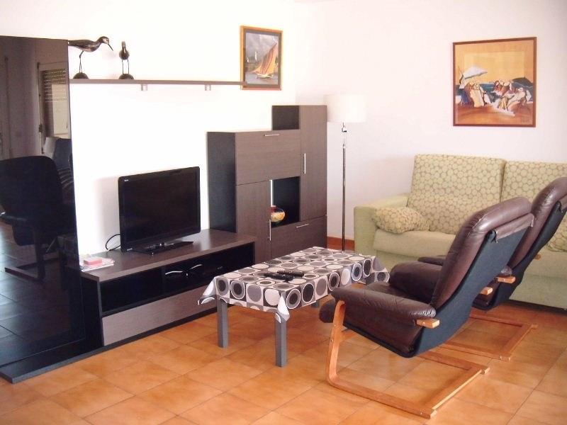 Vermietung von ferienwohnung wohnung Roses santa-margarita 400€ - Fotografie 15