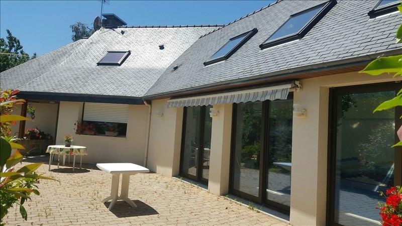 Verkauf von luxusobjekt haus Clohars-fouesnant 638000€ - Fotografie 8