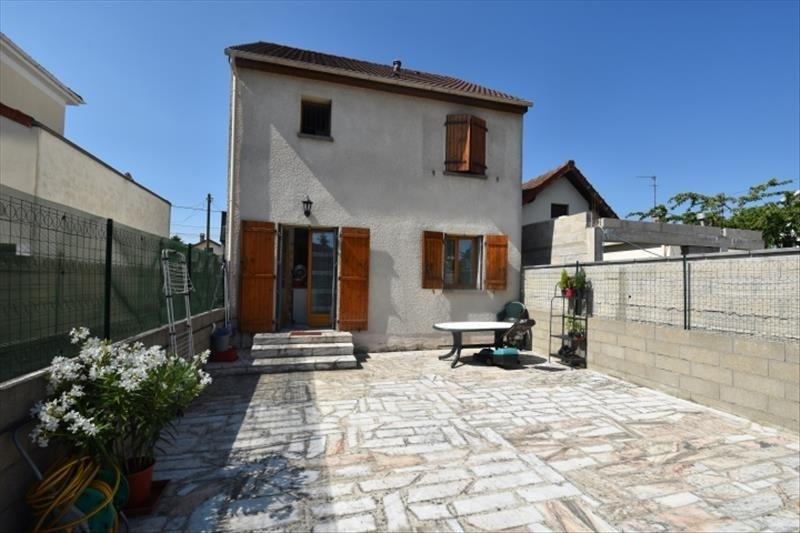 Vente maison / villa Sartrouville 434000€ - Photo 7