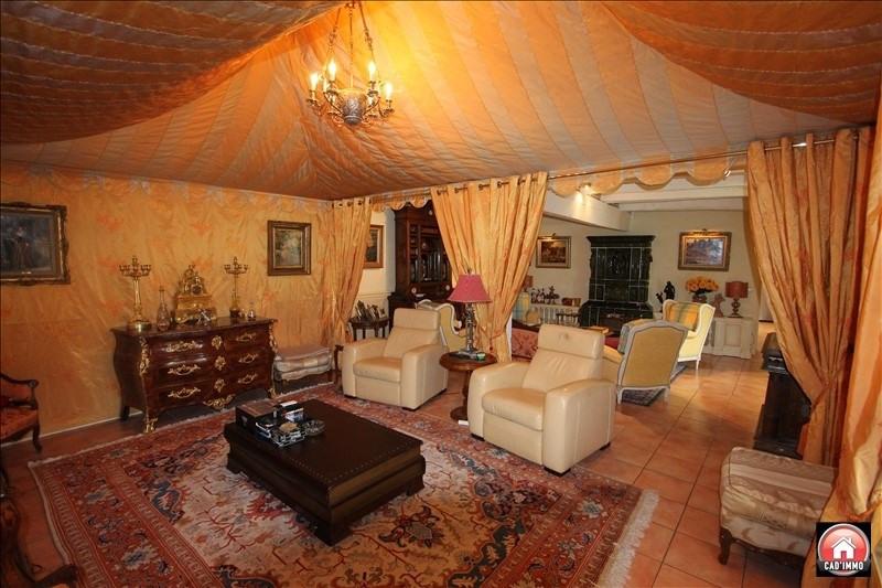 Vente de prestige maison / villa Port ste foy et ponchapt 742000€ - Photo 8