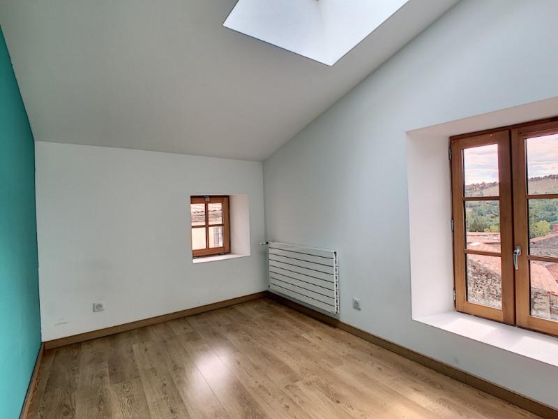 Vente maison / villa La roche blanche 332000€ - Photo 11