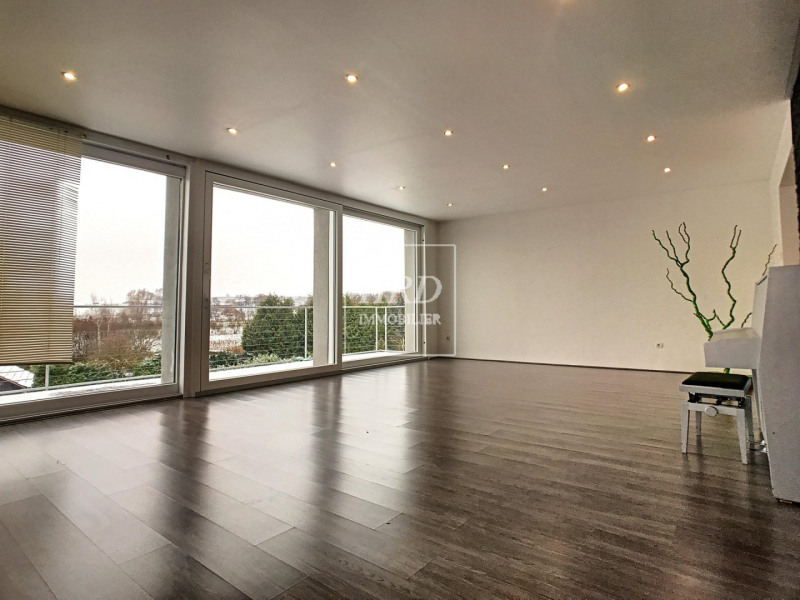 Vente appartement Marlenheim 321000€ - Photo 2