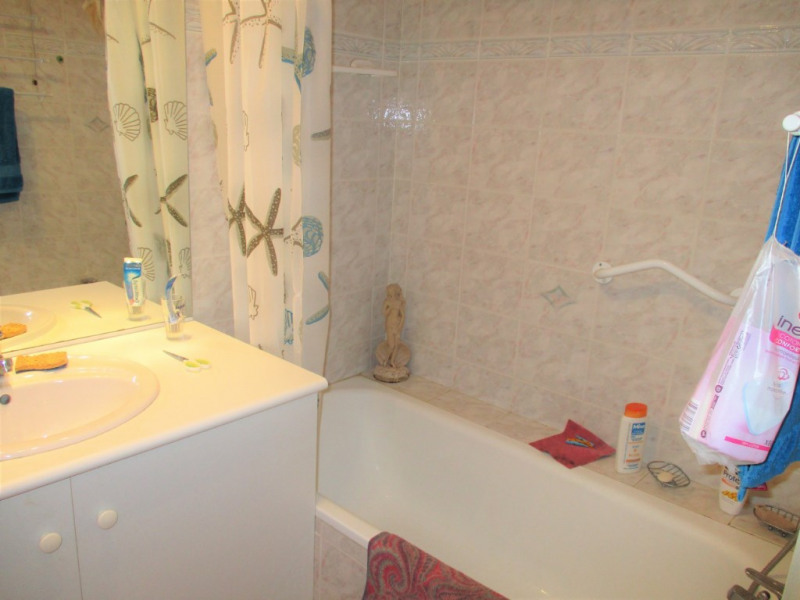 Vendita appartamento Hyeres 212000€ - Fotografia 4