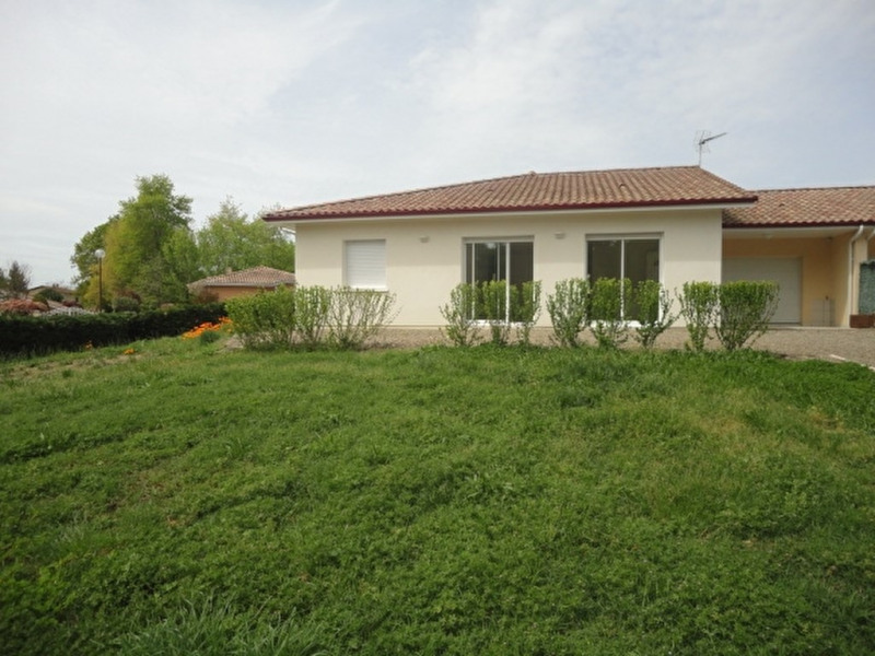 Location maison / villa Cazeres sur l adour 683€ CC - Photo 1